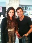 Mark and Jessica Wright